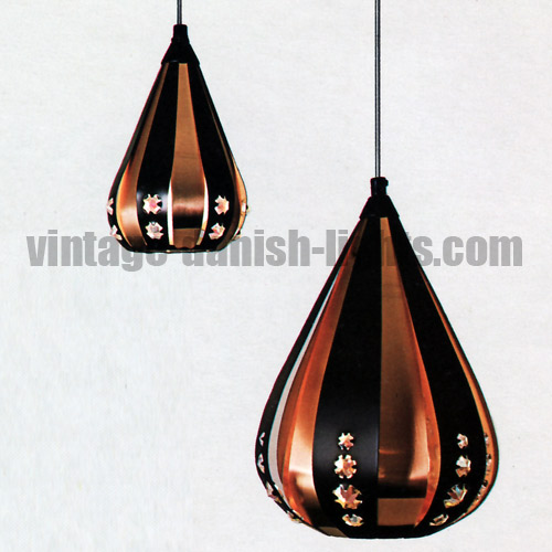 Coronell pendant lights