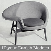 ID Your Danish Modern