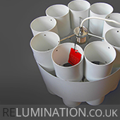 Relumination Vintage Modern Lighting